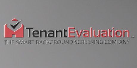 Tenant Evaluation